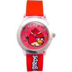 Angry Birds QA Silicon Watch AYBFR939-01C (Red) Malaysia