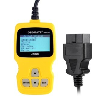 AUTOPHIX OM500 OBDMATE OBD2 Code Reader with Multilingual FullFunction