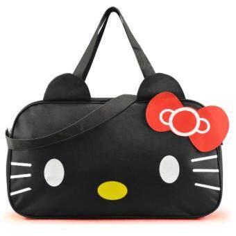 TRAVELBAGMURAH Travel Bag Kanvas MICKEY. Source · Weekender bags .