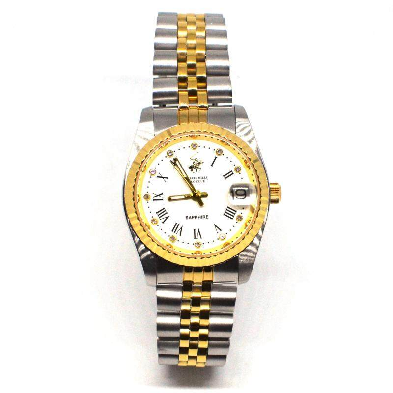 Beverly Hills Polo Club Gents Watch 506M-BIC-IS Malaysia