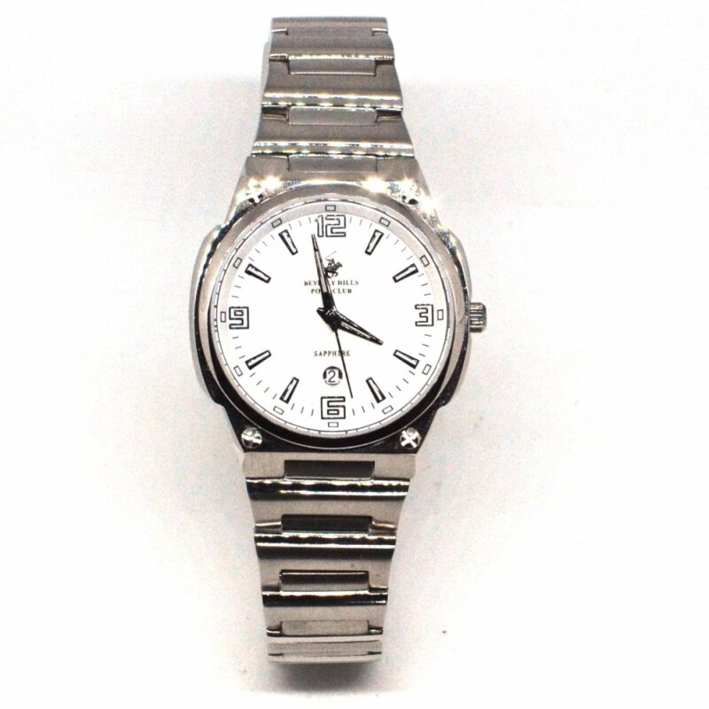 Beverly Hills Polo Club Ladies Watch 8021L-SS-1 Malaysia