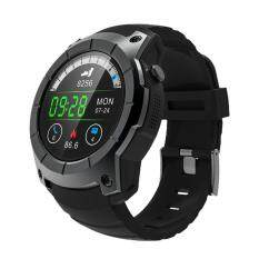 BT Smart Watch Support GPS Air Pressure Call Heart Rate Sport Watch 2G SIM Call Malaysia