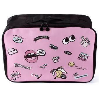BUYINCOINS Newest Vogue Portable Travel Luggage Storage Bag Cube Organizer Packing