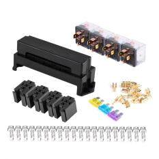 car auto 10 way 5 pin circuit standard blade fuse box block holder interior engine parts 1507166794 62960469 fbc8da46a981fe997bf2781cdd776beb catalog_233 oem fuses & accessories price in malaysia best oem fuses fuse box price at fashall.co