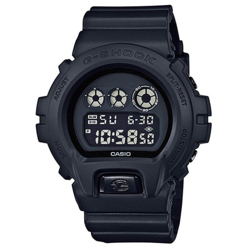 Casio G-shock DW-6900BB-1 Mens watch (black) Malaysia