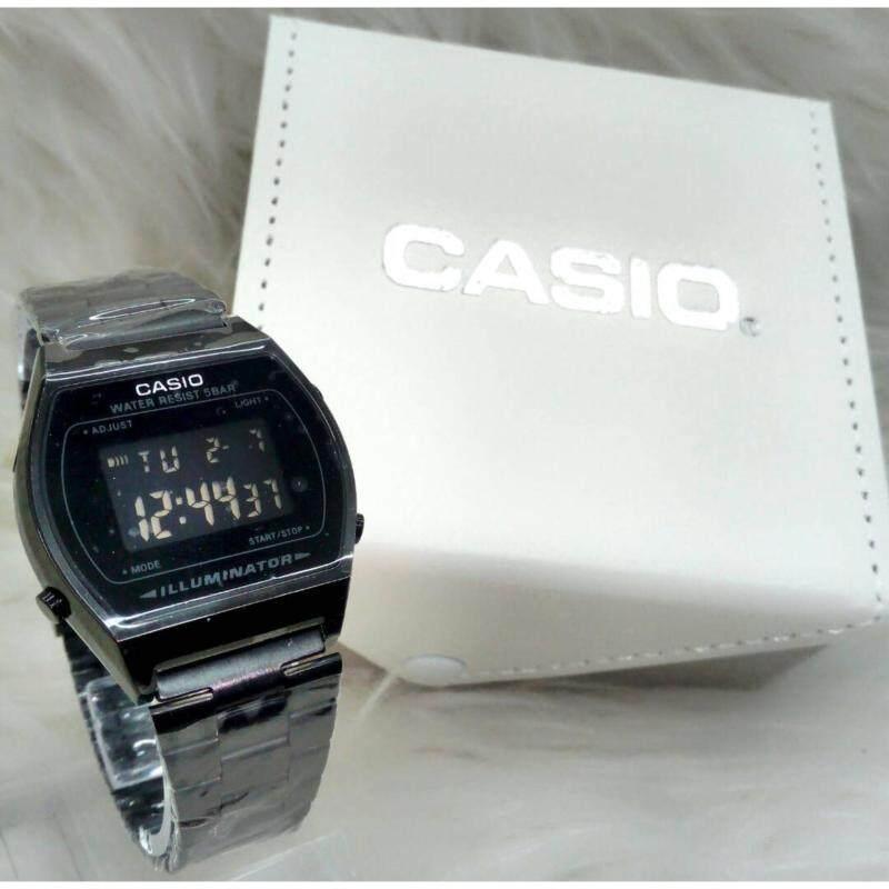 Casio Illuminator Digital Watch For Women Malaysia