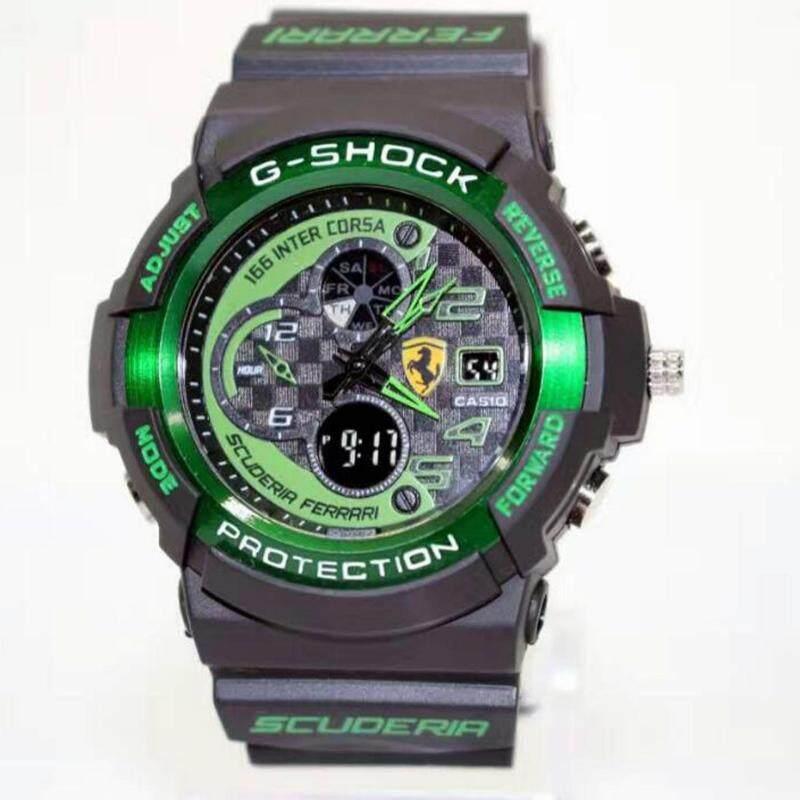CASIO STANDARD  Digital Watch FOR MEN Malaysia