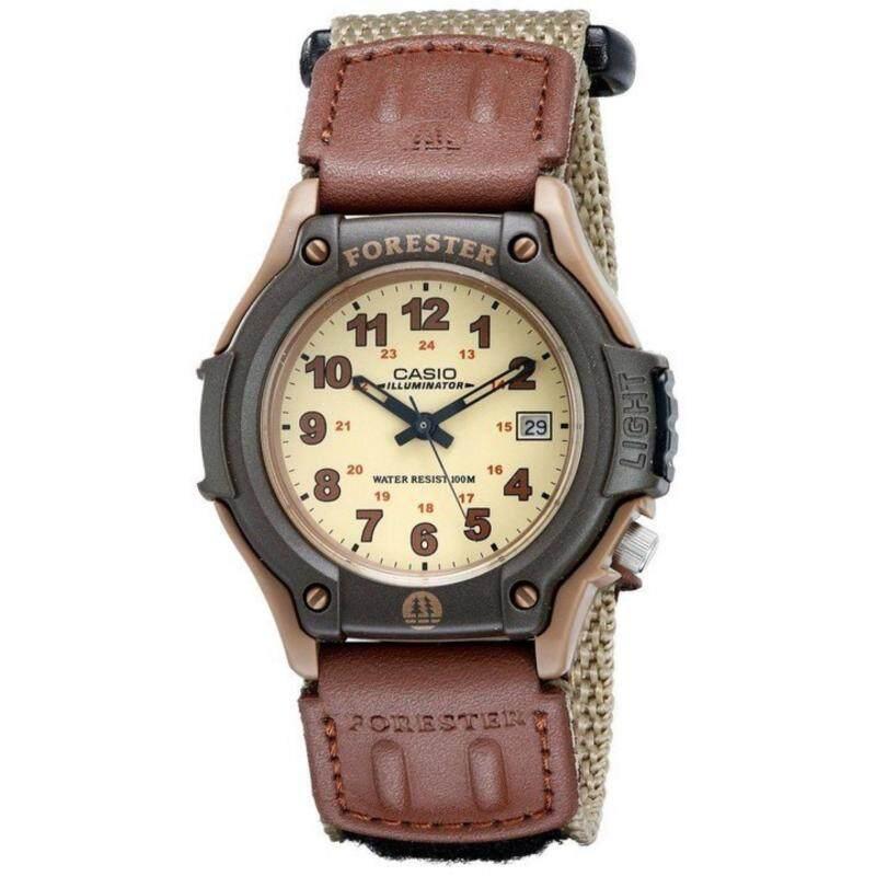 Casio Watch FT-500WC-5BV Malaysia
