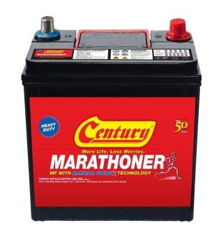 Harga Century DIN55L Marathoner Maintenance Free Car Battery