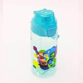 Harga Disney Inside Out 550ml Water Bottle