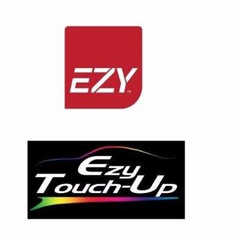 EZY Touch Up Paint for PERODUA (Medallion Grey - S33) Combo Set - 3