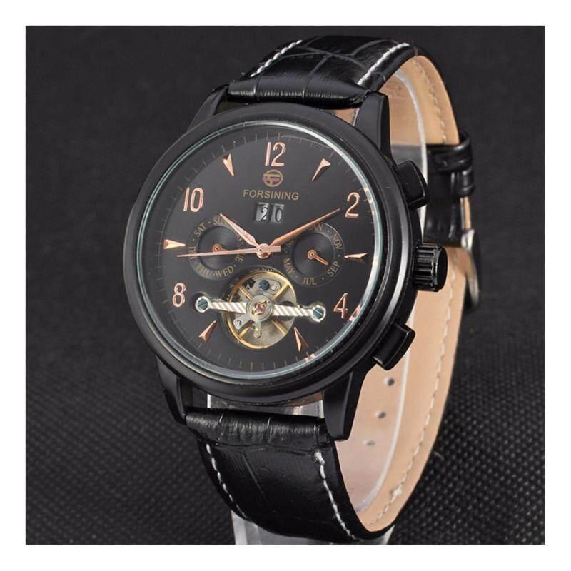 Forsining Tourbillon Automatic Wristwatch Malaysia