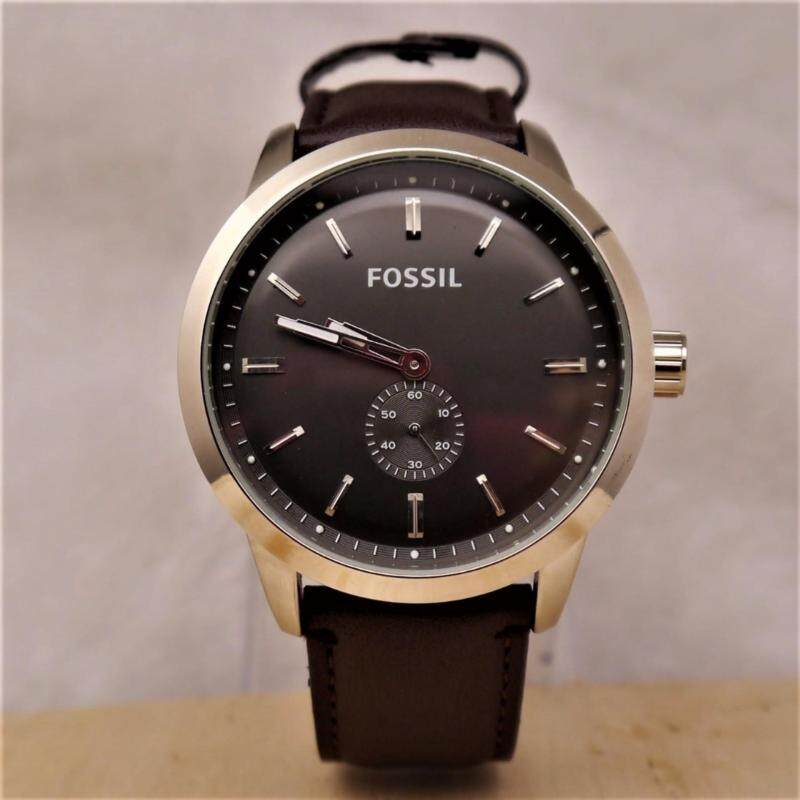 Fossil Watches Black Malaysia
