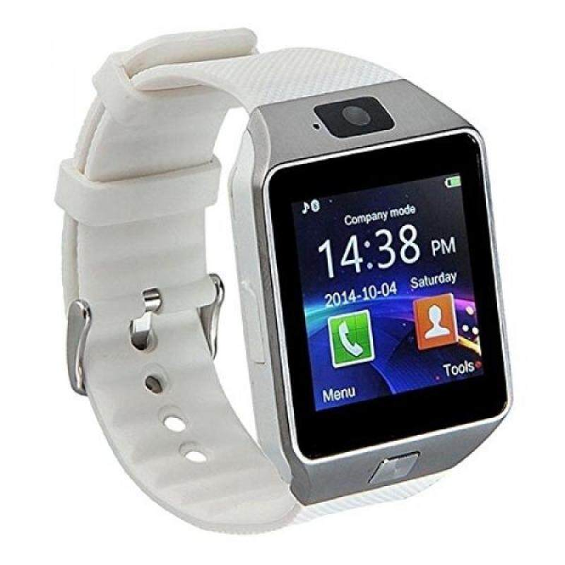 From USA TKSTAR Smart Watch Touchscreen Bluetooth Watch Camera Tmobile Text and Call for Iphone Compatible,Fitness Tracker Watch for Women Kids Men Play Music,Sleep Monitor Watch White Malaysia
