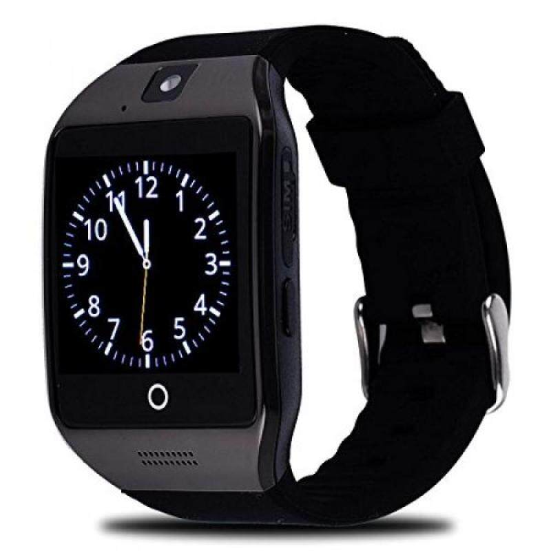 From USA Wireless Bluetooth SmartWatch with Camera NFC Pedometer Sleep Monitoring for Android IOS Malaysia
