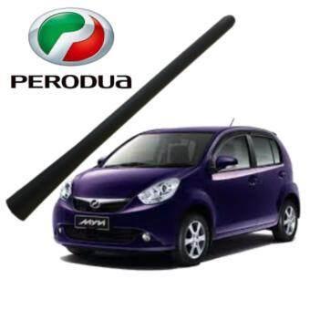Genuine Perodua Roof Antenna Car Pole Rod Perodua Myvi Lagi Bestand Alza 100% Original
