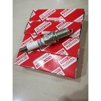 Genuine Toyota Spark Plug for Toyota Avanza-New, Peroduo Myvi '07, Alza, Naza Sutera