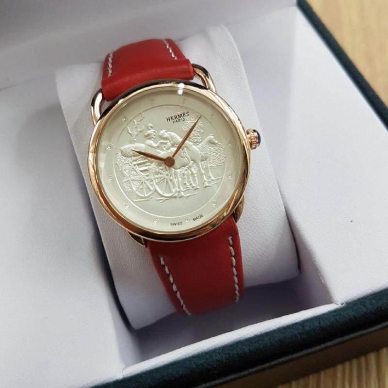 Hermes Paris Red Malaysia