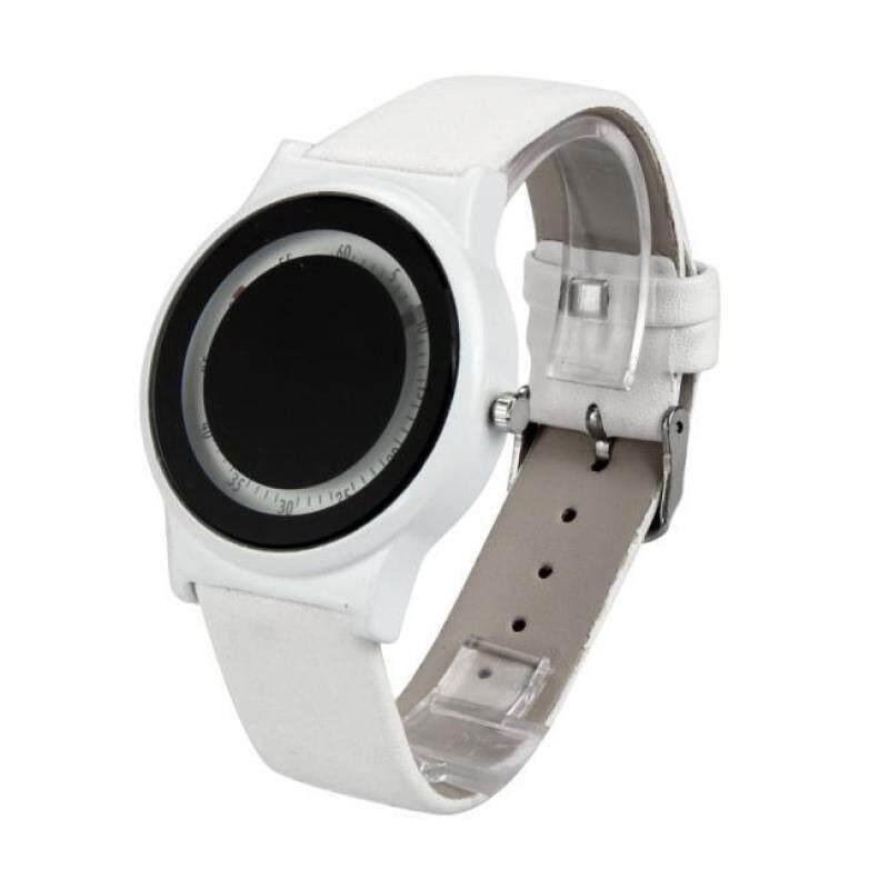 Hot Sale! kanishi Men Women Band Analog Quartz Business Wrist Watch WH Malaysia