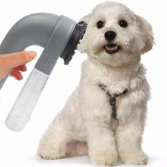 Hot Shed Pal Electric Pet Vac Hair Remover Dog Supply GroomingVacuum Clean - 3