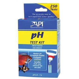 Harga API pH Test Kit