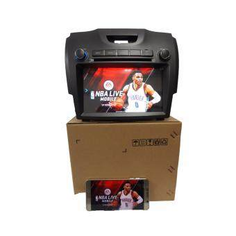 "Harga Isuzu D-max 8"" OEM Mirror Link Plug & Play DVD/2 DIN/Double Din Player with VCD/MP3/CD/FM/USB/SD/BT"