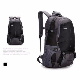 Harga Outdoor Travel Hiking Camping Waterproof Backpack 45L
