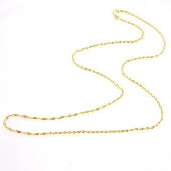 Harga Golden Jaguar Necklaces(403610)