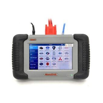 Harga Autel DS708 Automotive Diagnostic and Analysis System - Intl