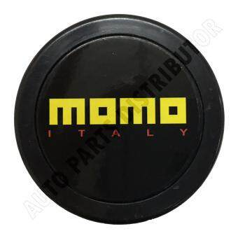 Harga MOMO Steering Wheel Hubcap Car Horn Button Only