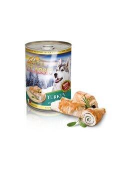 Harga ALPS NATURAL CANNED TURKEY 400G (24CANS)