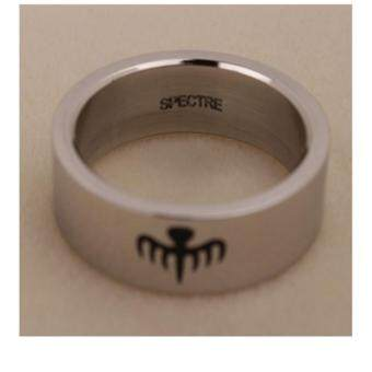 Harga Ghost party James Bond ring