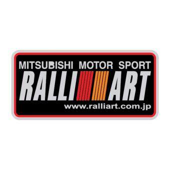 Harga Rally Art Hairline & Reflective Sticker