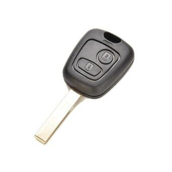 Harga Jetting Buy Key Shell Remote Blank For Peugeot 107 307 407 C2