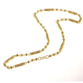 Harga Golden Jaguar Necklaces(404601)