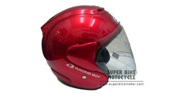 Harga ARC Ritz Helmet-Red