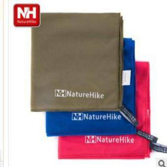 Harga Naturehike 84*40cm Outdoor Camping Traveling Ultralight Quick-dry Towel