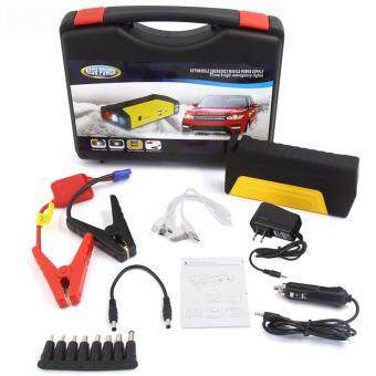 Harga High-Power Multifunction Jump Starter Model: TM15 Grand A 50800mAh