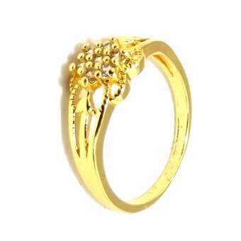 Harga Tintagel Fashion Ring By KLF