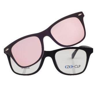 Harga Eze-Clip-On Glasses EZE OD2208 C04