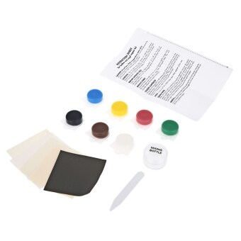Harga MiniCar Auto Car Seat Sofa Crack Rip No Heat Liquid Leather Vinyl Repair Kit Colormix(Color:Colormix)