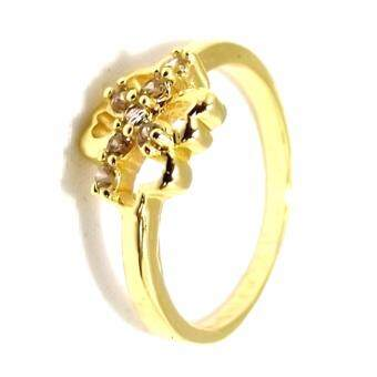 Harga Coull Fashion Ring By KLF