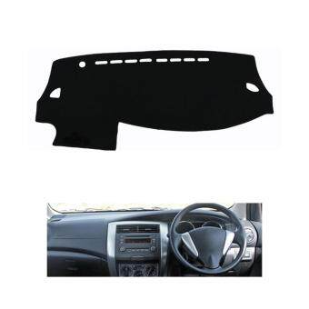 Harga Fly5D Dashboard Cover mat DashMat For NISSAN LIVINA series 2007-2015 year - Int'l