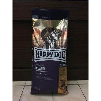 Harga Happy Dog Irland 12.5kg