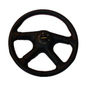 Harga Momo Putra Style Red Line 14 inch Steering