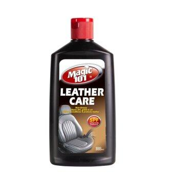 Harga Magic101 Leather Care 300ml