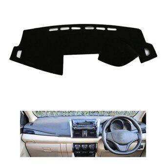 Harga Fly5D Dashboard Cover mat DashMat For TOYOTA VIOS series 2014year - Int'l