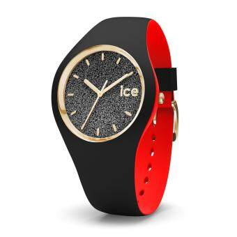 Harga Ice-Watch-ICE loulou - Black Glitter - Medium