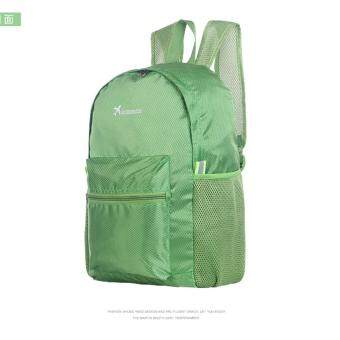 Harga Foldable Travelling Backpack (pouch)