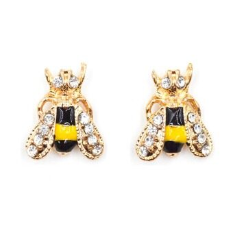Harga ONLY Honeybee Looks Mommy Creativity Earrings